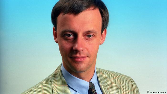 Deutschland Friedrich Merz 1992
