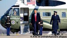 USA Texas |Donald Trump