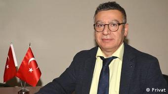 Ali İhsan Ökten