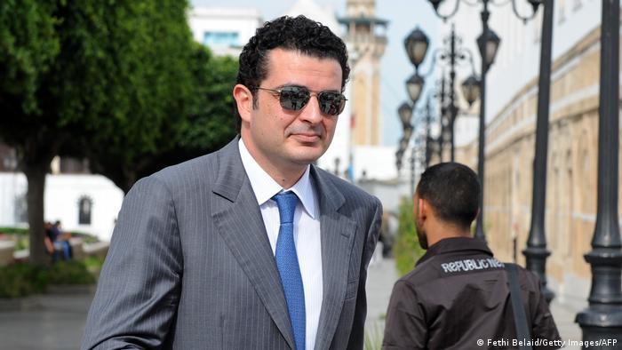 Tunesien Marwan Ben Mabrouk