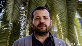 Eduard Soler i Lecha - Forscher am Barcelona Centre for International Affairs