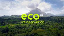 DW Eco Latinoamerica Sendungslogo