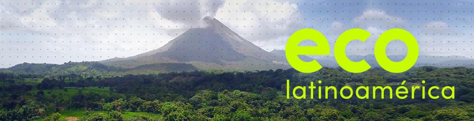 DW Eco Latinoamerika Program Guide Themeheader