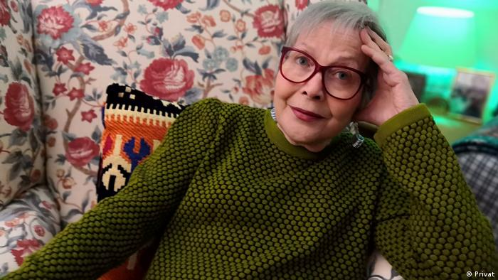 Maria Kastrisianaki ist verstorben