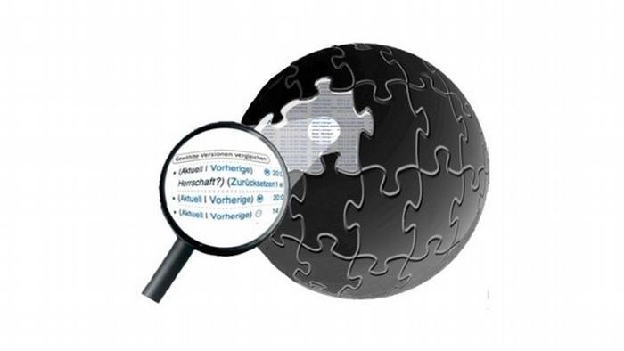 Википедия под лупой
