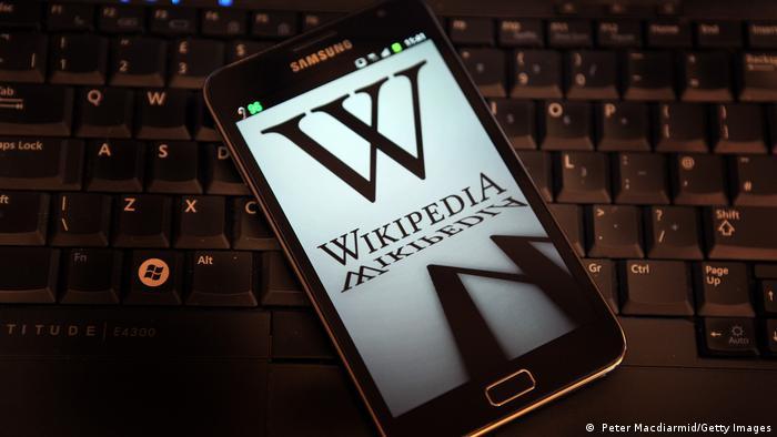Vikipedi 20 yaşında