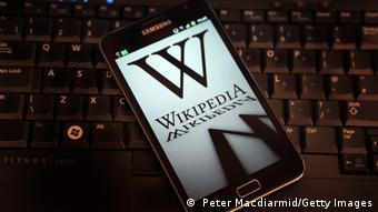 Εννέα άρθρα της Wikipedia το μήνα διαβάζουν οι άνθρωποι στις βιομηχανικές χώρες