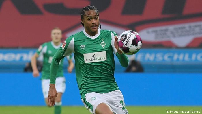 Fußball Bundesliga | Werder Bremen- Bayer 04 Leverkusen