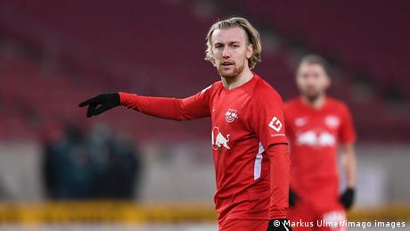Fußball Bundesliga | VfB Stuttgart - RB Leipzig