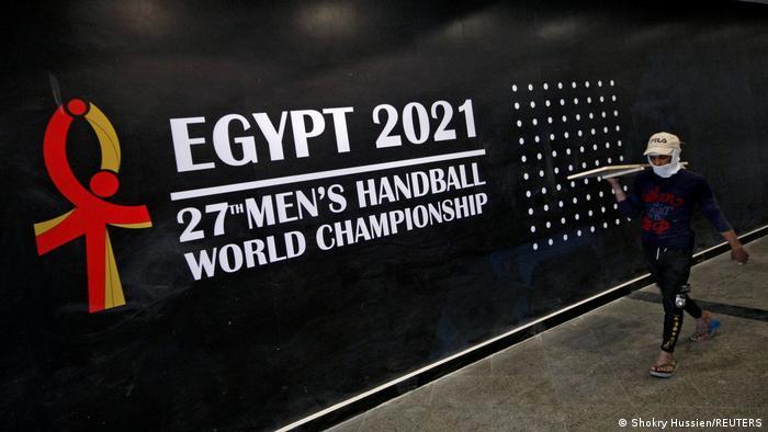 En raison de la situation sanitaire, les championnats du monde se jouent à huis clos