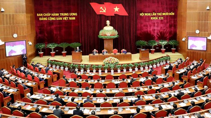 The Communist Party of Vietnam's (CPV) National Congress will be held from January 25 to February 2
