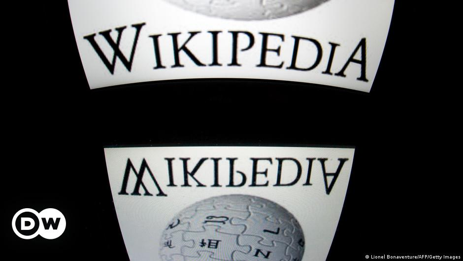 Fact Check As Wikipedia Turns 20 How Credible Is It Europe News And Current Affairs From Around The Continent Dw 14 01 2021