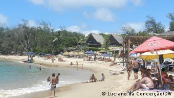 Mosambik Coronavirus Tourismus