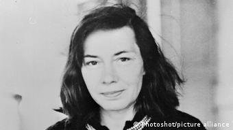 Patricia Highsmith als 47-Jährige im Jahr 1968