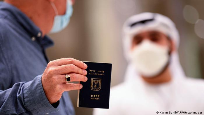 Jüdisches Leben in Saudi-Arabien