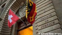Schweiz | Korruptionsprozess in Genf | Beny Steinmetz