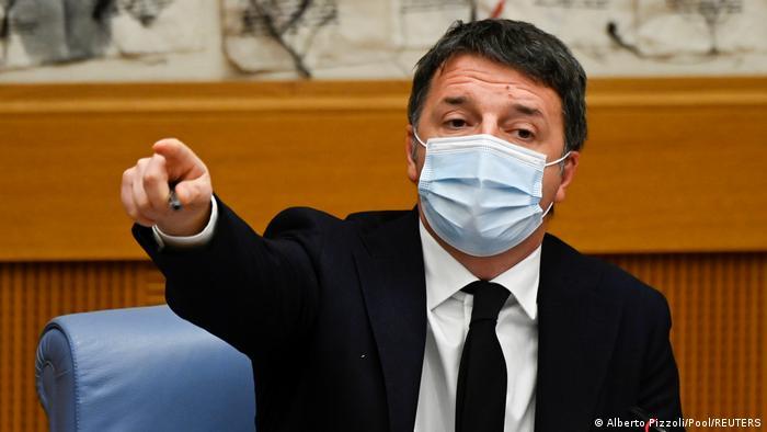 Italiano I Matteo Renzi