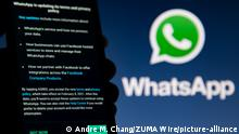 WhatsApp Updates I Terms and Privacy Policy