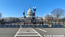 USA | Washington | US-Repräsentantenhaus | Atmosphäre