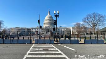 USA   Washington   US-Repräsentantenhaus   Atmosphäre