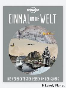 Обложка книги Однажды вокруг света
