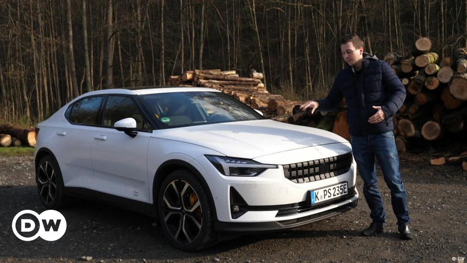 Is the Polestar the perfect electric car?