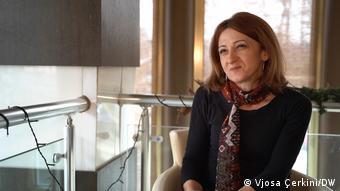Jelena Vučinić