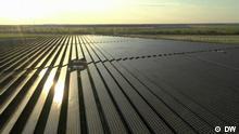 DW Sendung Eco Africa | Solar