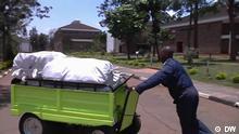 DW Sendung Eco Africa | DYB Kenia