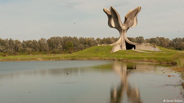 U koncentracijski logor Jasnovac su osim Srba i Židova i Romi dovođeni da tu umru