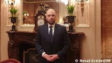 Montenegro I Außenminister Djordje Radulovic