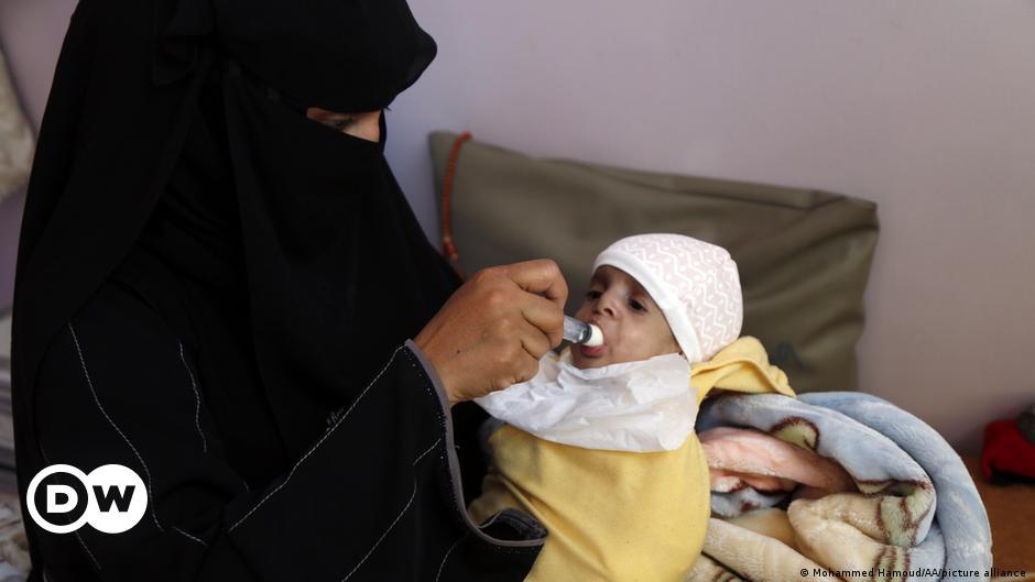 Jemen-Geberkonferenz hofft auf Milliarden
