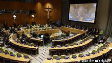 UN der Atomwaffenverbotsvertrag wird offiziell unterzeichnet, New York