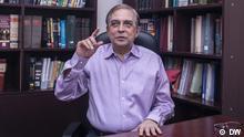 Dr. Shahdeen Malik
