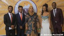 Äthiopen ENG Empowering the next Generation