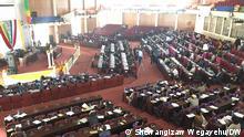Äthiopien Hawasa |Parlament der SNNPR
