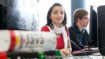 Будущее ИТ-специалистов в Германии более чем надежно
