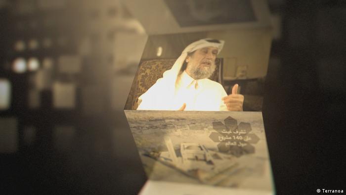 DW Dokumentationen |Katar