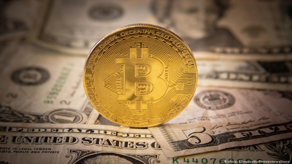 bitcoin em dolar valor)