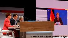 33. Parteitag der CDU 2021