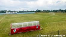 Mosambik I Städtisches Stadion Vilankulo