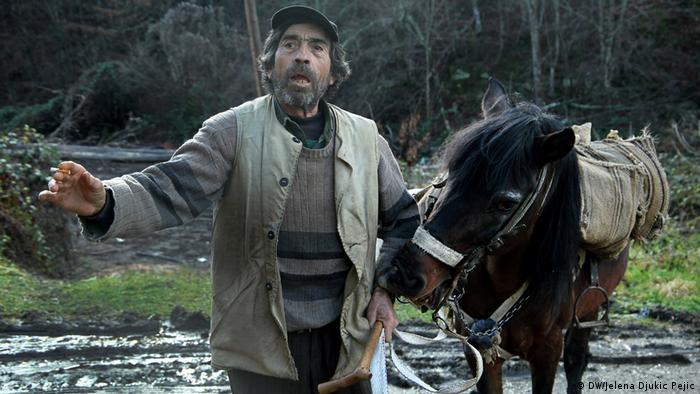 Stojičić nikuda ne ide bez konjića