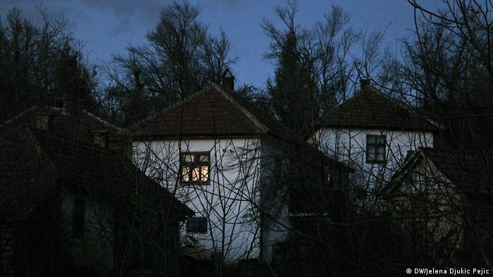 Usamljene kuće