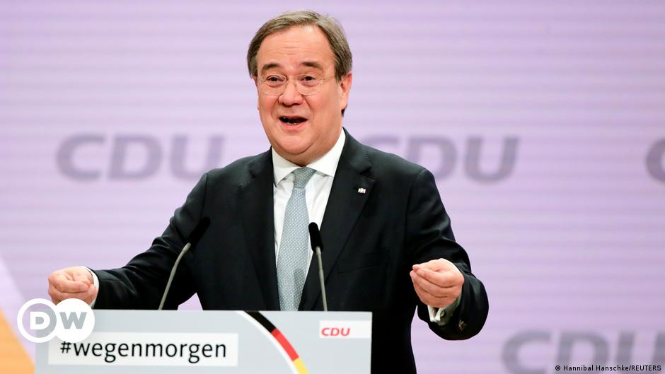 Yorum: Türklerin dostu Laschet CDU'nun yeni lideri