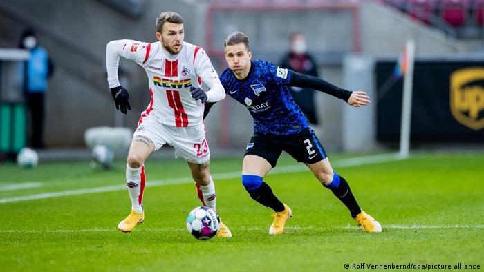 El Colonia acumula solo dos victorias esta temporada y sigue teniendo una temporada de pesadilla. En el puesto 16 de 18 equipos en la Bundesliga, el descenso es una constante amenaza para el conjunto renano. El otro equipo de la capital no ha tenido tampoco una gran actuación y cayó a la decimotercera casilla.