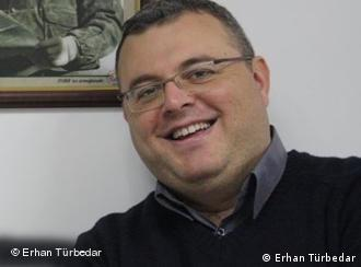 Eksperti Erhan Türbedar