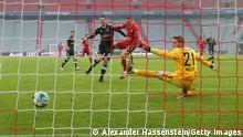 Bundesliga I FC Bayern Muenchen v Freiburg