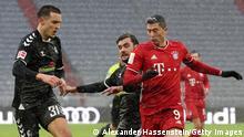 Bundesliga I Bayern Muenchen v Freiburg