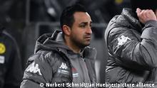 Bundesliga - Borussia Dortmund - FSV Mainz 05 | Co-Trainer Babak Keyhanfar