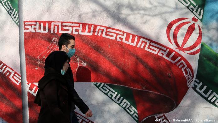 شیوع کرونا در شش استان ایران در حال افزایش است